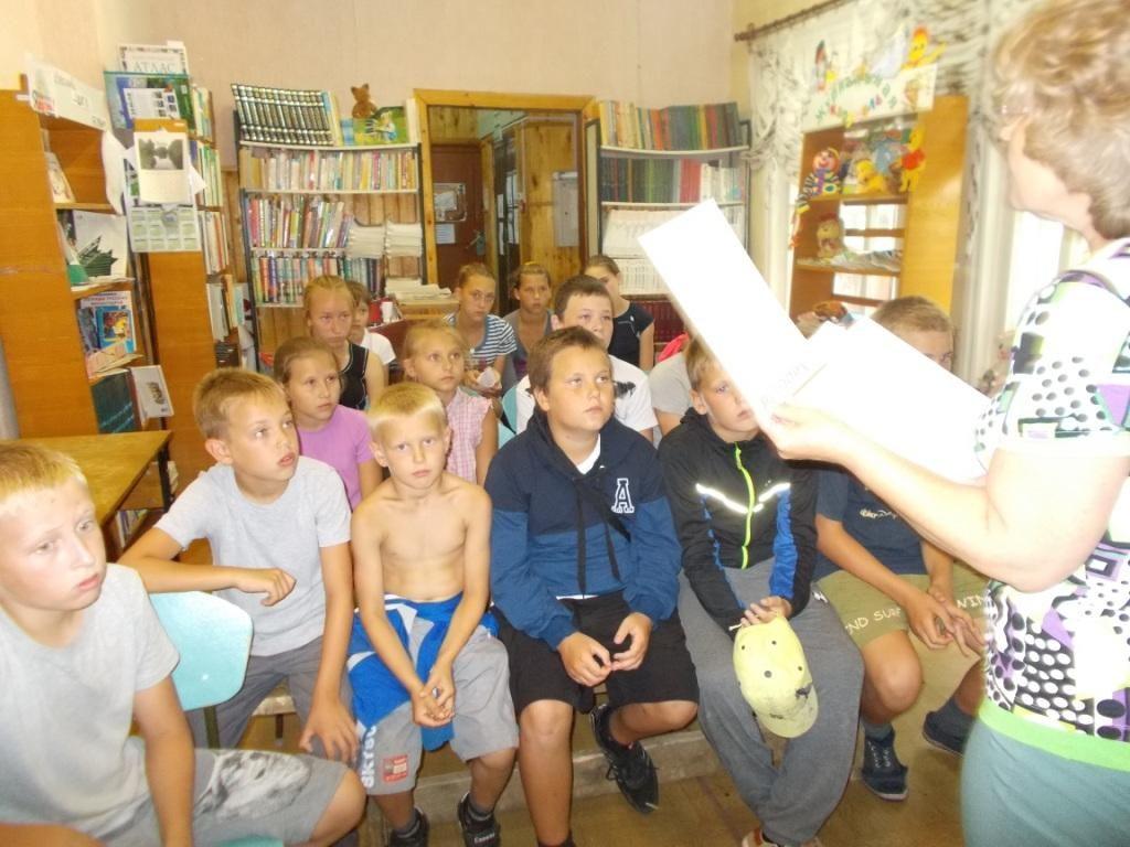 час памяти «Белые журавлики».